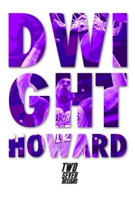 Dwight Howard iPhone Wallpaper