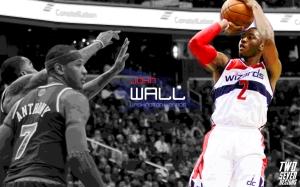 John Wall Wallpaper 1280x800