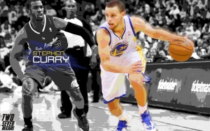 Stephen Curry Wallpaper 1280x800