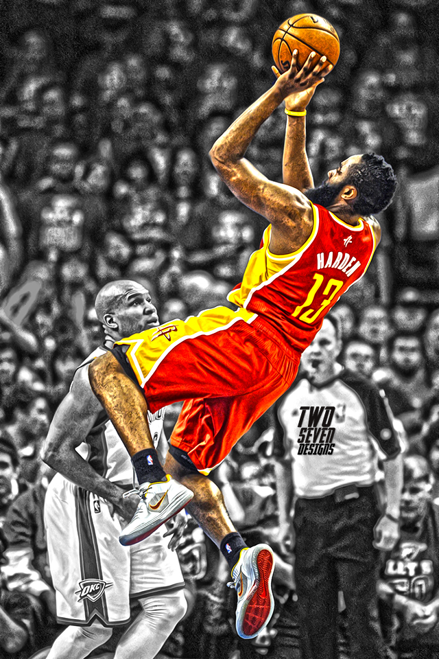 james harden iphone wallpaper images pictures becuo