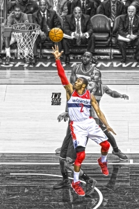 John Wall iPhone Wallpaper