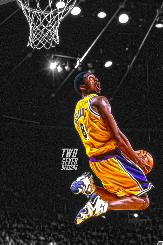 lakers iphone wallpaper new nba smartphone wallpapers two seven designs 12560
