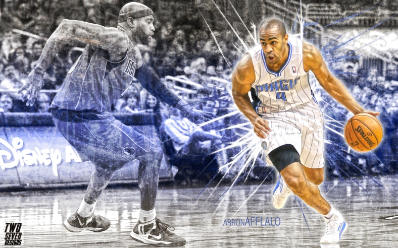 Arron Afflalo Wallpaper