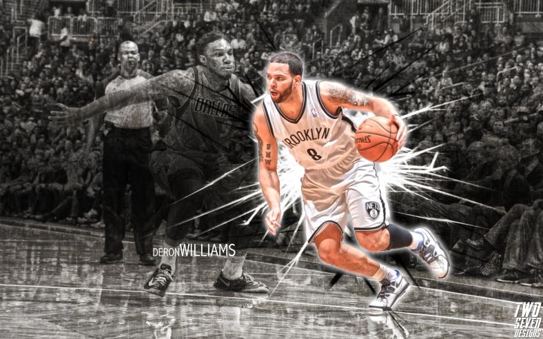 Dallas Mavericks v Brooklyn Nets