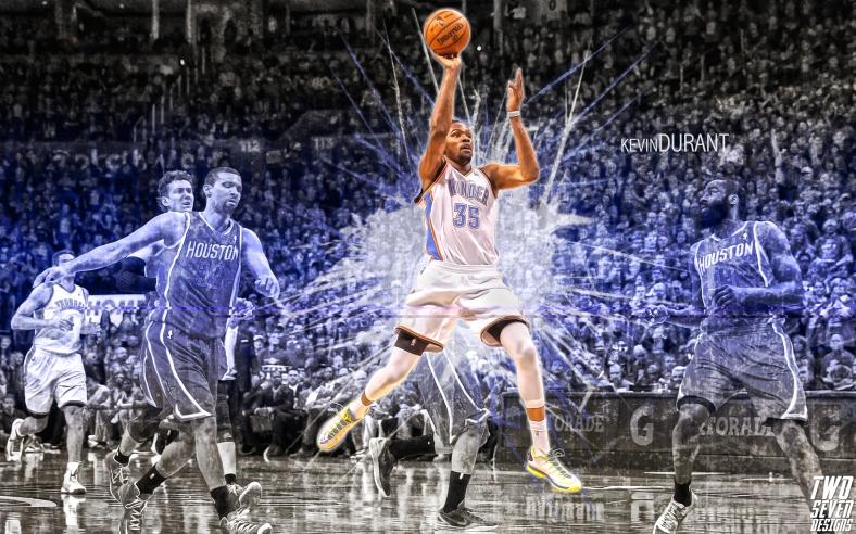 Houston Rockets v Oklahoma City Thunder - Game Five