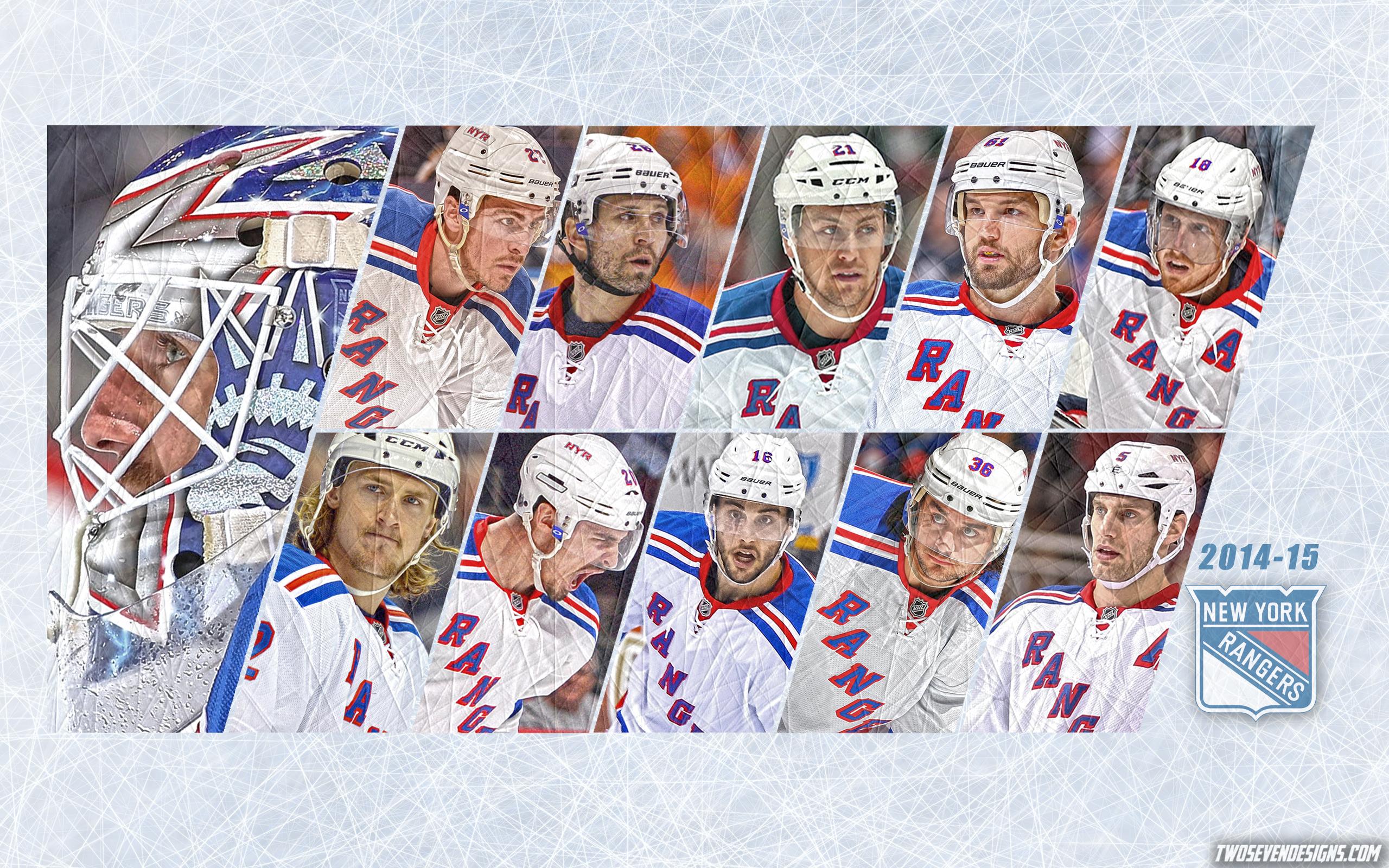 New York Rangers Iphone Wallpaper: 2014-15 New York Rangers Wallpaper